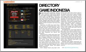 IGD on GameBuzz